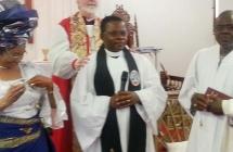 Ven. Dr.  Godson Ofoegbu